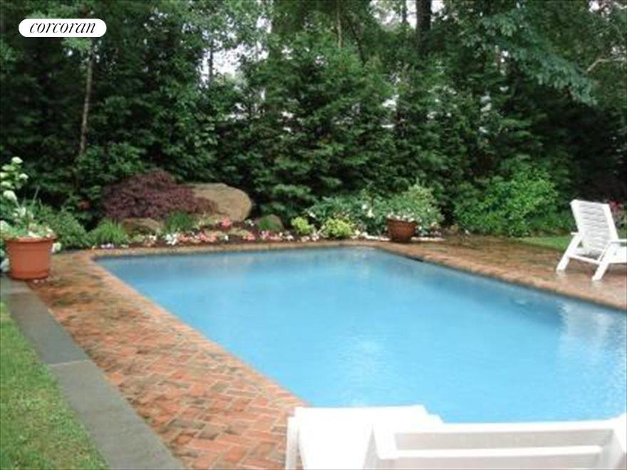Waterside Heated Pool