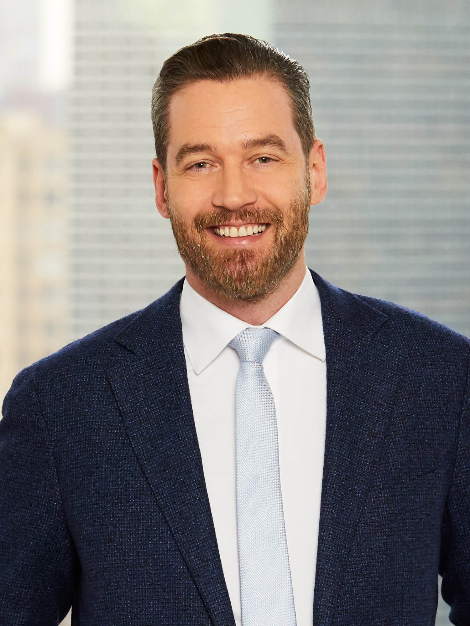 Patrick W Smith   Long Island City Real Estate Agent   Corcoran