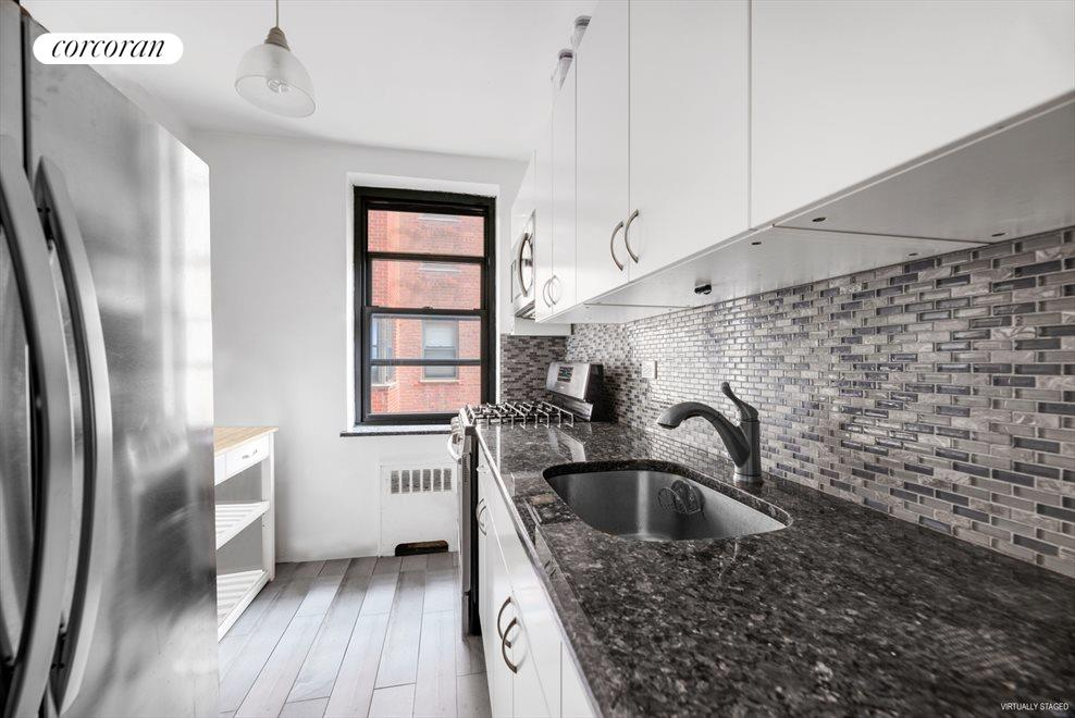 New York City Real Estate | View 32-22 89th Street, #E402 | room 2