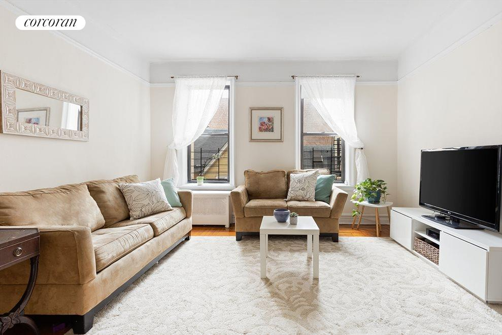 New York City Real Estate | View 80 Winthrop Street, #A3 | room 1