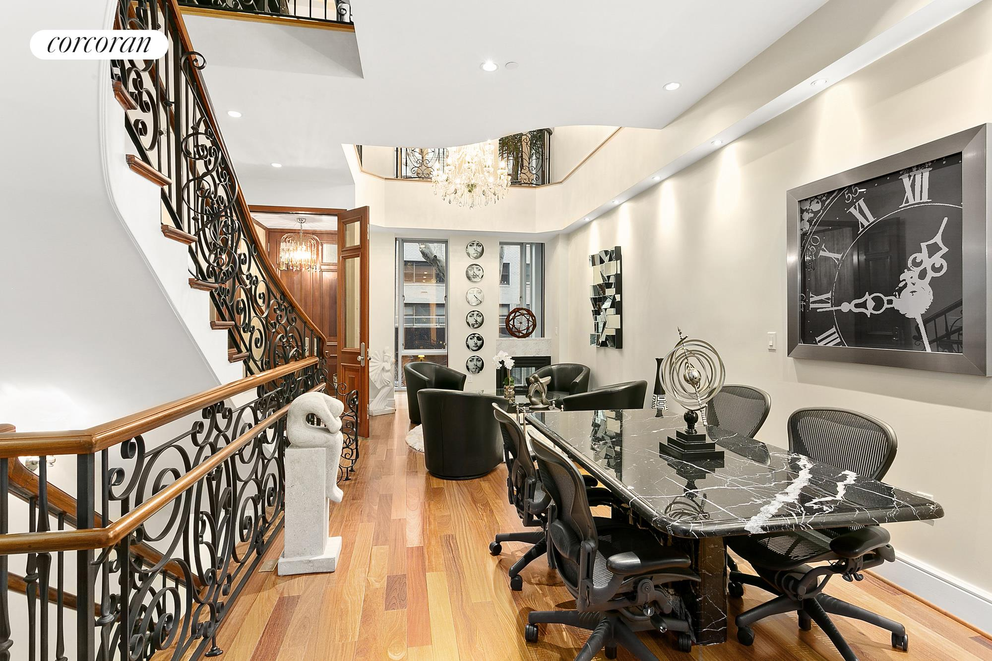 368 East 69th Street Interior Photo