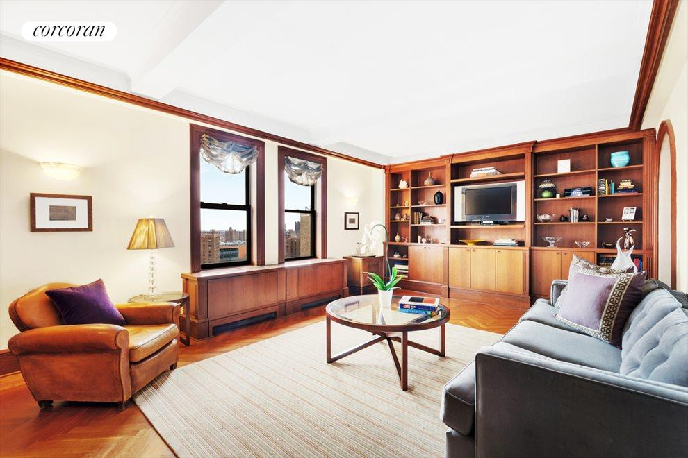 New York City Real Estate | View 1230 Park Avenue, #14E | 2 Beds, 3 Baths