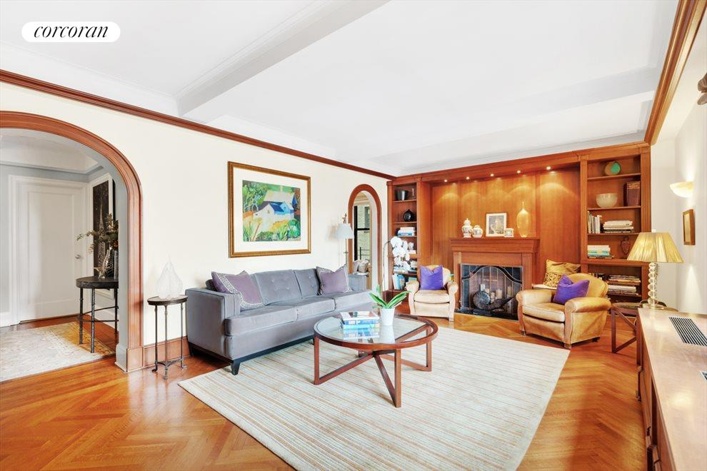 New York City Real Estate | View 1230 Park Avenue, #14E | room 1