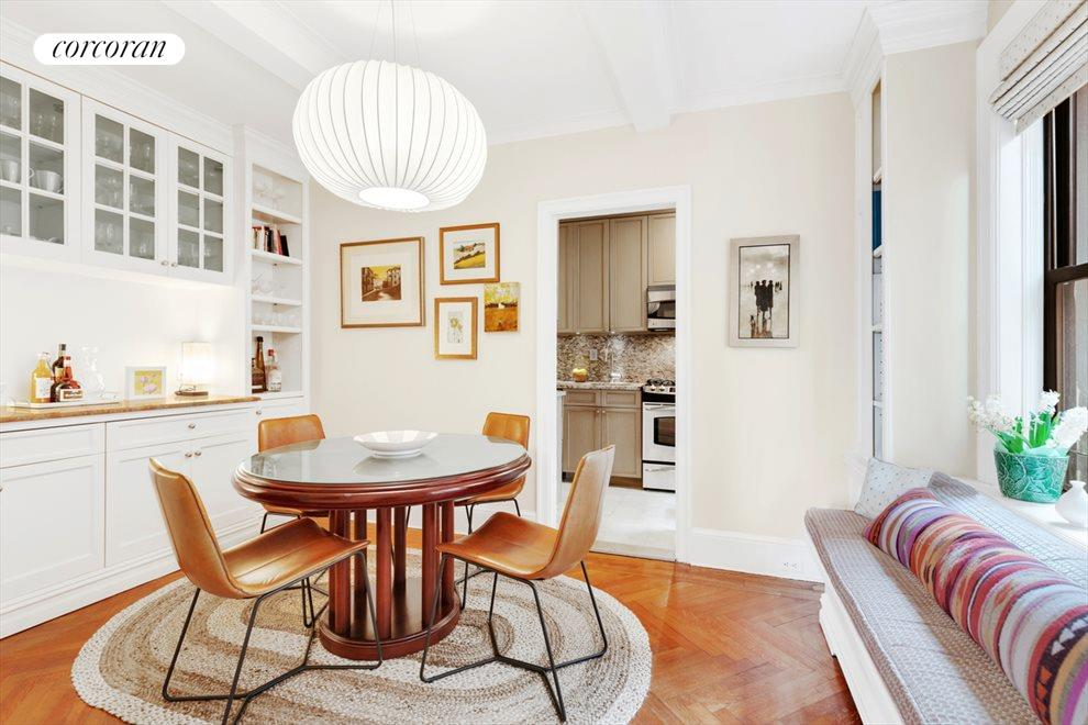 New York City Real Estate | View 1230 Park Avenue, #14E | room 2