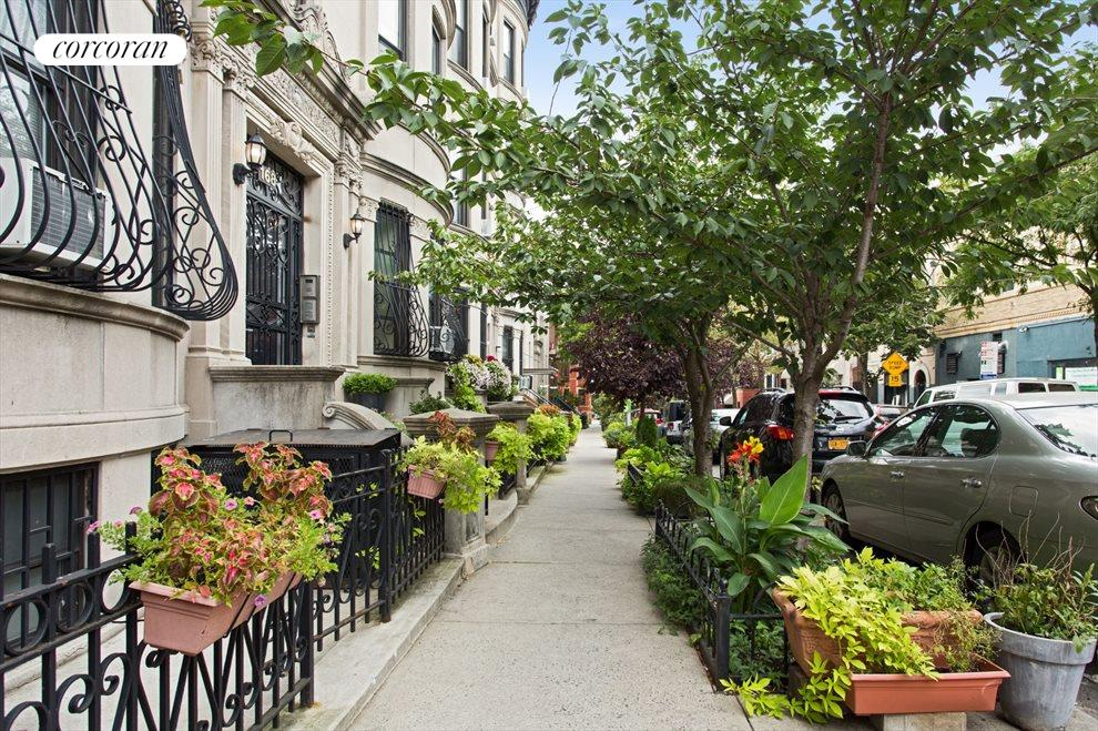 New York City Real Estate | View 176 Sterling Place, #1L/2L | room 13