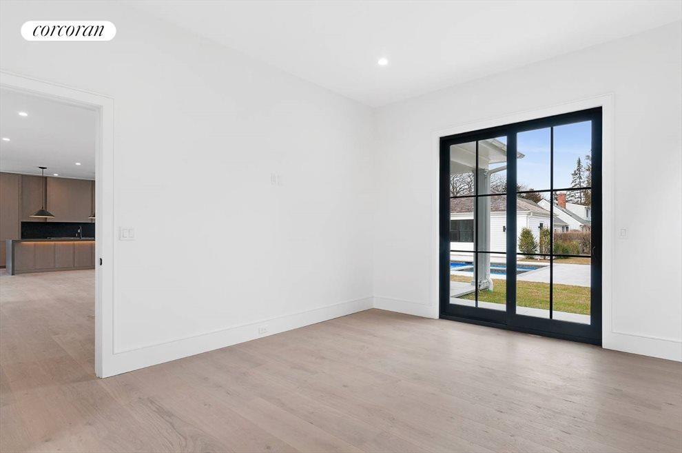 Main Floor Guest Suite