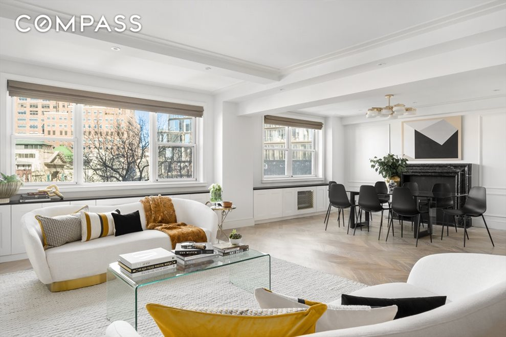 New York City Real Estate | View Horatio Street | room 10