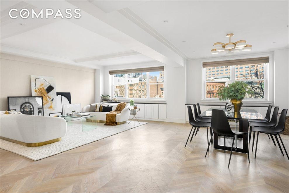 New York City Real Estate | View Horatio Street | room 15