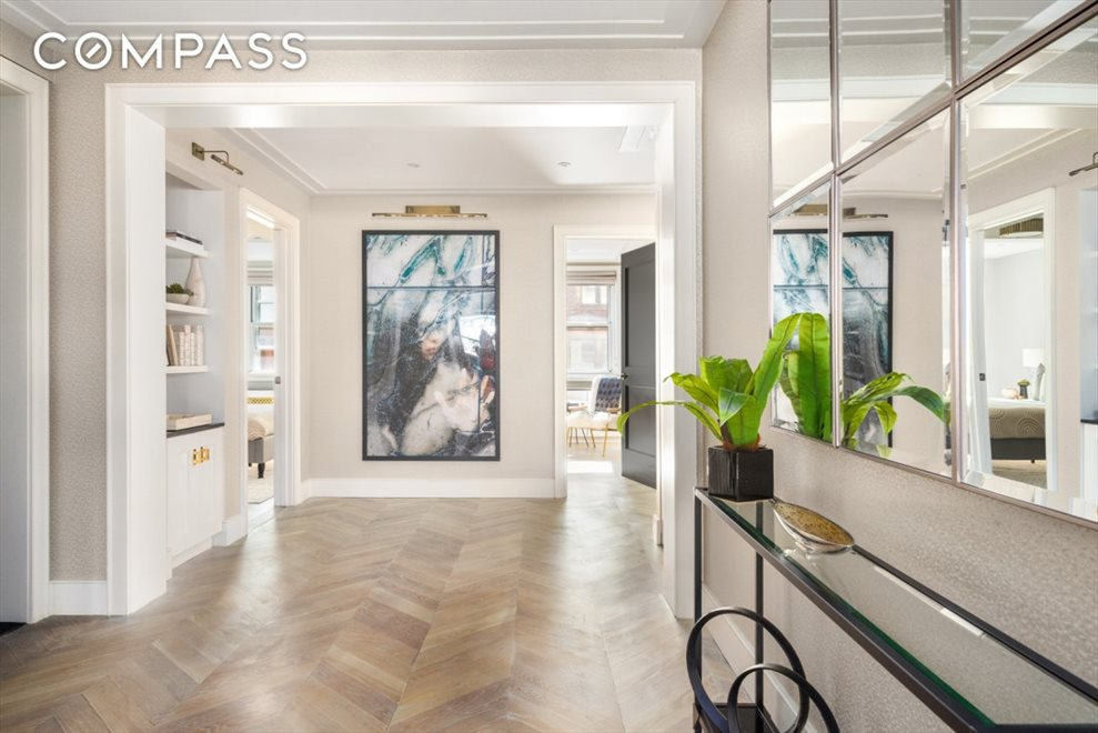New York City Real Estate | View Horatio Street | room 16