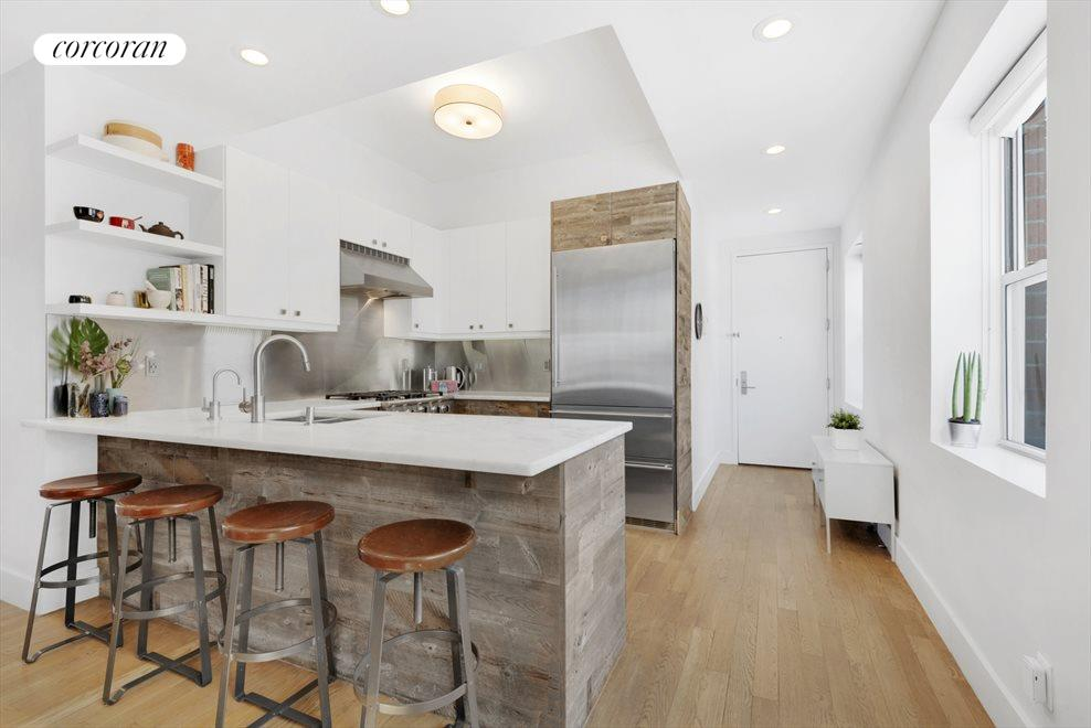 New York City Real Estate | View 46 South 2nd Street, #3B | room 2