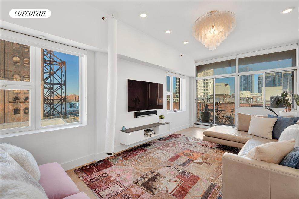 New York City Real Estate | View 46 South 2nd Street, #3B | room 3