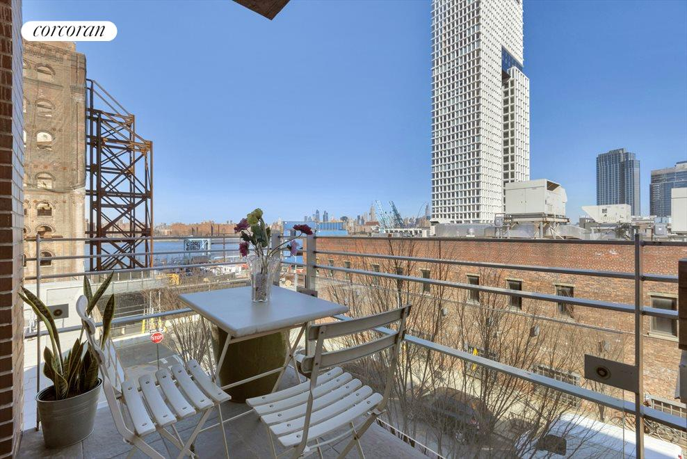 New York City Real Estate | View 46 South 2nd Street, #3B | room 7