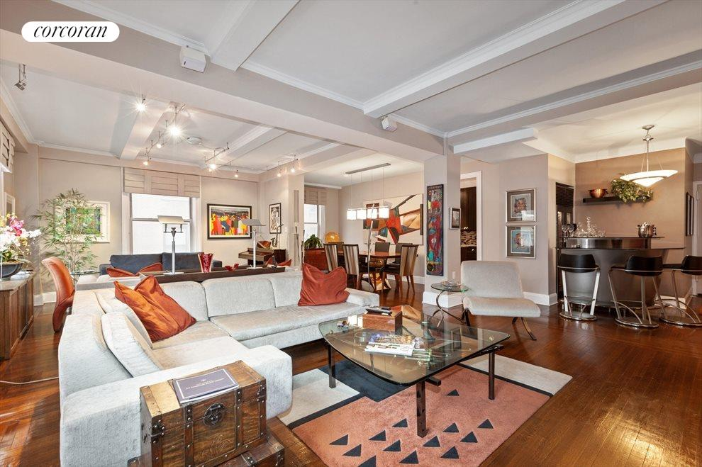 New York City Real Estate | View 138 East 36th Street, #8C | room 2