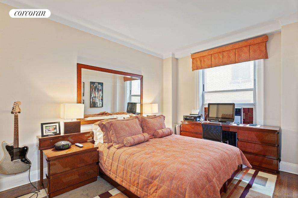 New York City Real Estate | View 138 East 36th Street, #8C | room 5