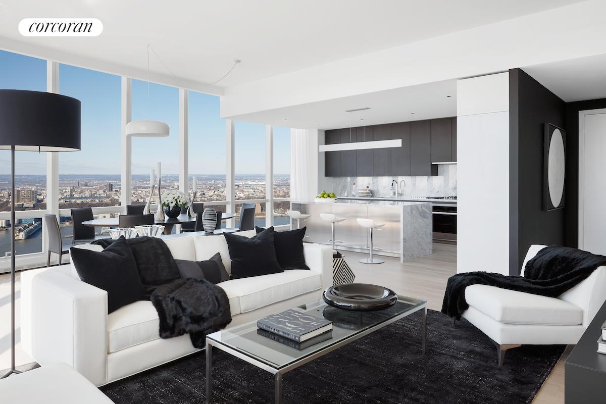 15 Hudson Yards Interior Photo