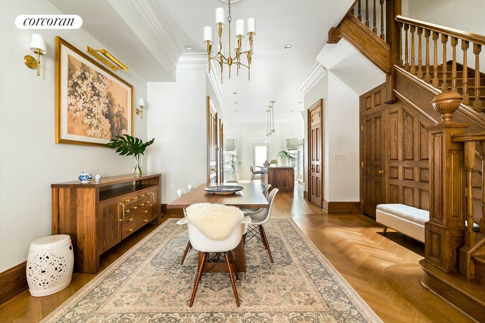 New York City Real Estate | View 44 Montgomery Place | 5 Beds, 6 Baths