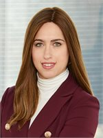 Chana Abergel, a top real estate agent in New York City for Corcoran, a real estate company in Williamsburg-Driggs.