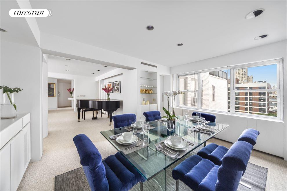 New York City Real Estate | View 45 East 72nd Street, #10 | 3 Beds, 3 Baths