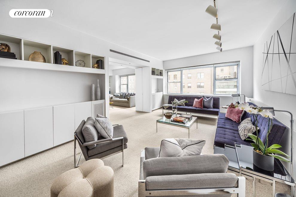 New York City Real Estate | View 45 East 72nd Street, #10 | room 1