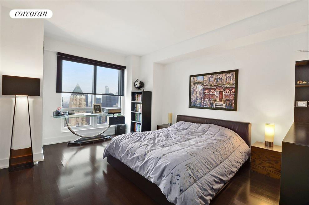 Master Bedroom with Incredible Views!