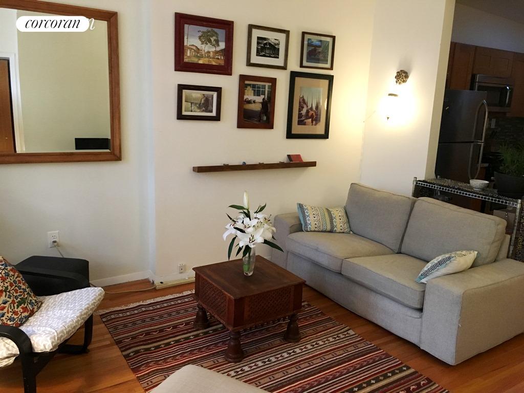 103 Bergen Street Interior Photo