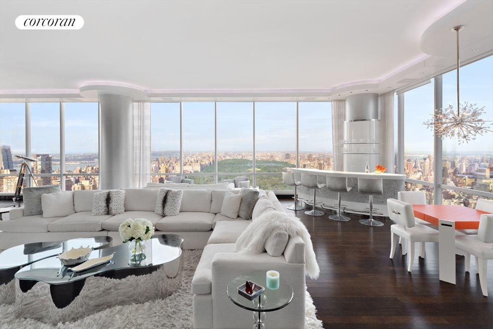 New York City Real Estate | View 157 West 57th Street, #58A | room 1
