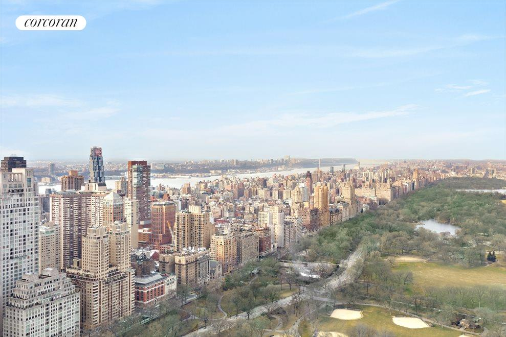New York City Real Estate | View 157 West 57th Street, #58A | room 7