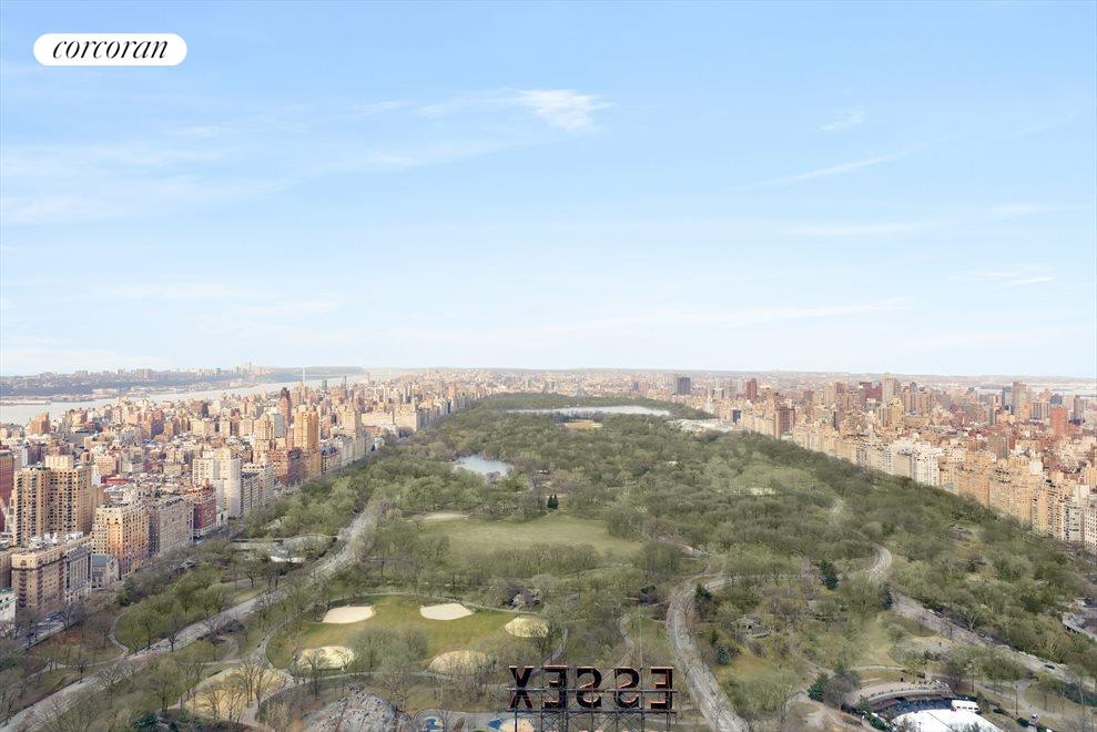 New York City Real Estate | View 157 West 57th Street, #58A | room 8