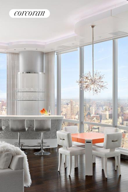 New York City Real Estate | View 157 West 57th Street, #58A | room 3