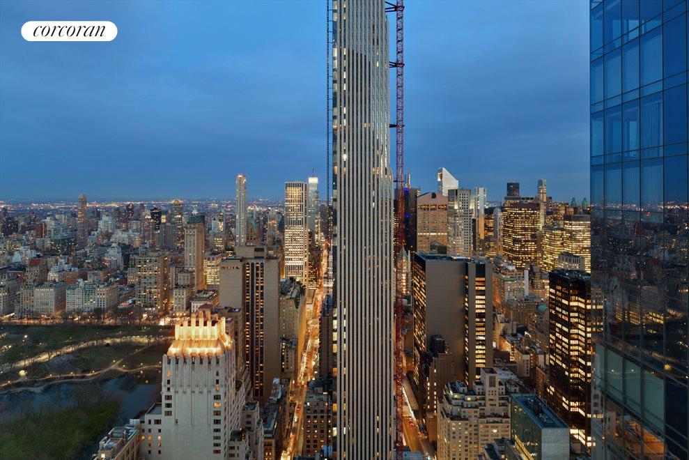 New York City Real Estate | View 157 West 57th Street, #58A | room 26