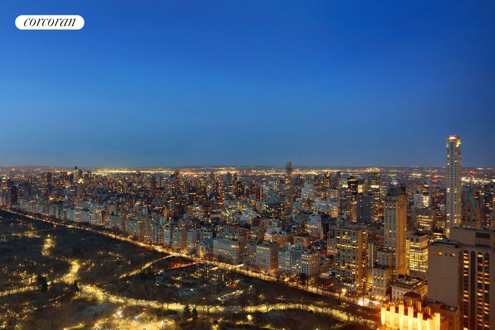 New York City Real Estate | View 157 West 57th Street, #58A | room 25