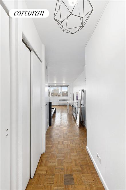 New York City Real Estate | View 111 Third Avenue, #9F | 1 Bath