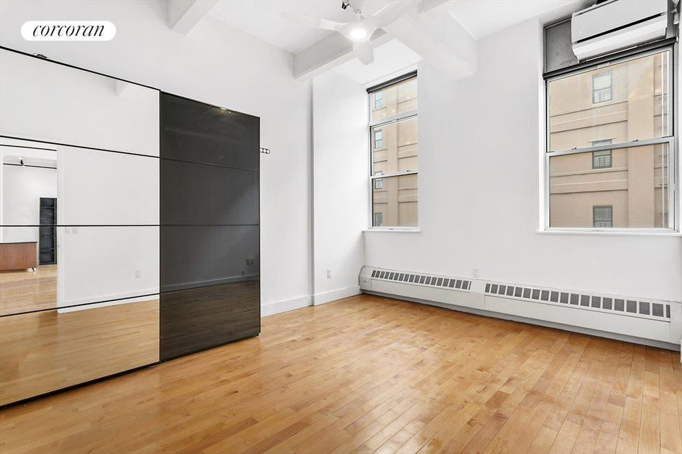 New York City Real Estate | View 970 Kent Avenue, #308 | Bedroom