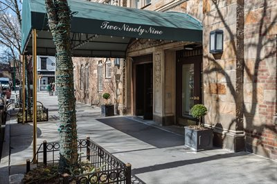 New York City Real Estate | View 299 West 12th Street, #11 H | room 7