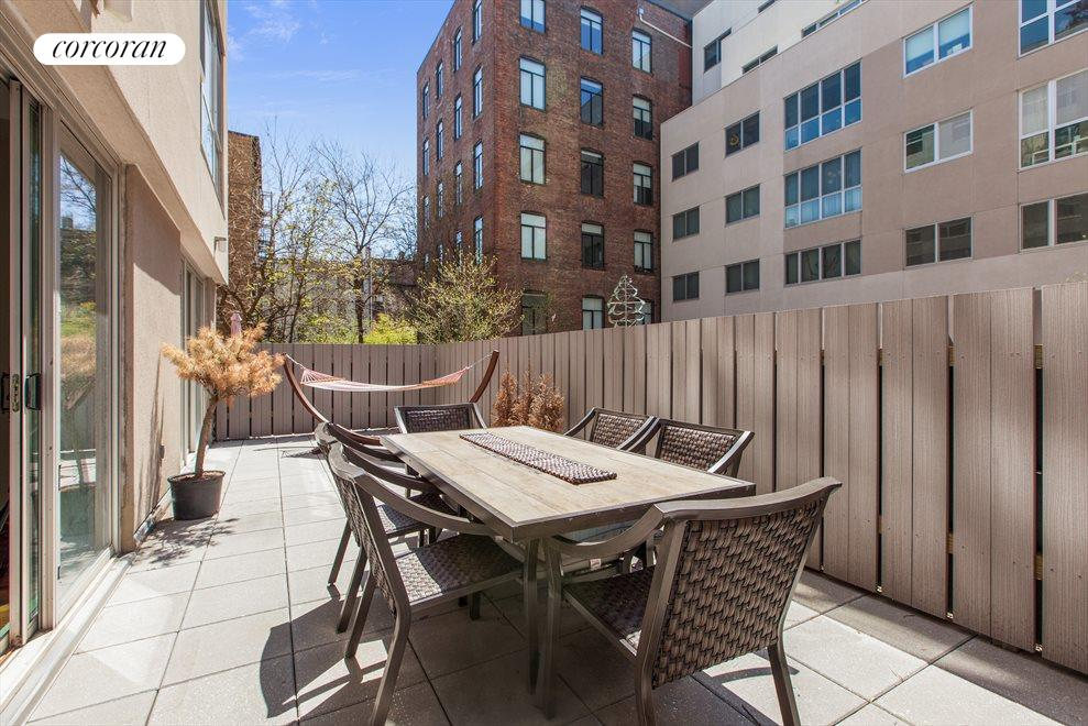 New York City Real Estate | View 125 North 10th Street, #NGD | 1 Bed, 1 Bath