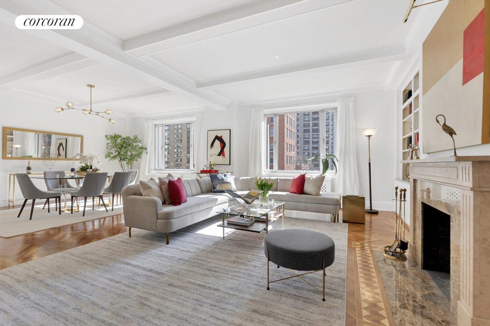 New York City Real Estate | View 139 East 66th Street, #7S | room 3