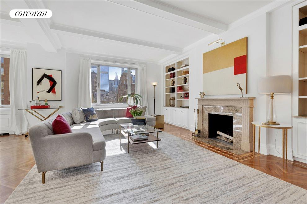 New York City Real Estate | View 139 East 66th Street, #7S | room 1