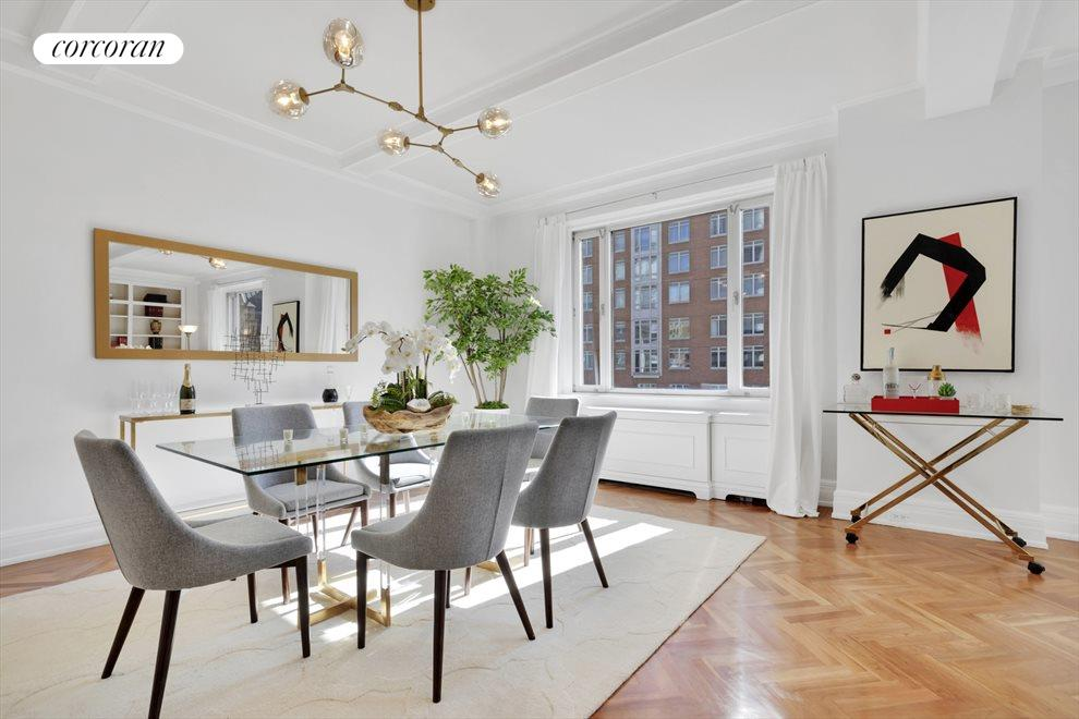 New York City Real Estate | View 139 East 66th Street, #7S | room 2