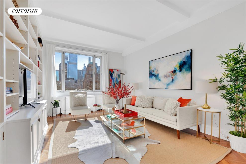 New York City Real Estate | View 139 East 66th Street, #7S | room 5
