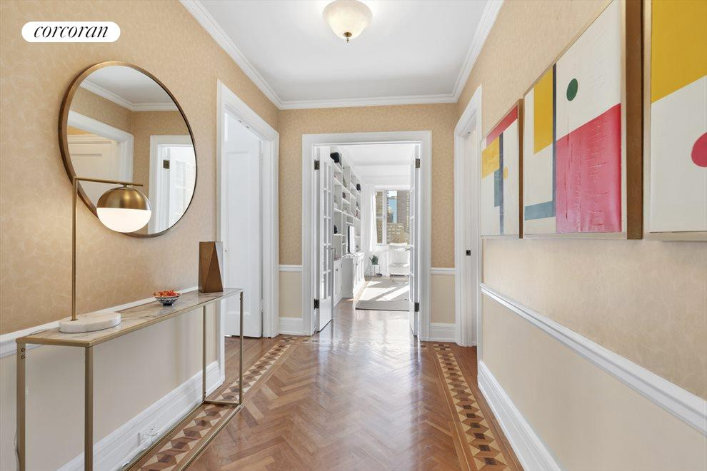 New York City Real Estate | View 139 East 66th Street, #7S | room 7