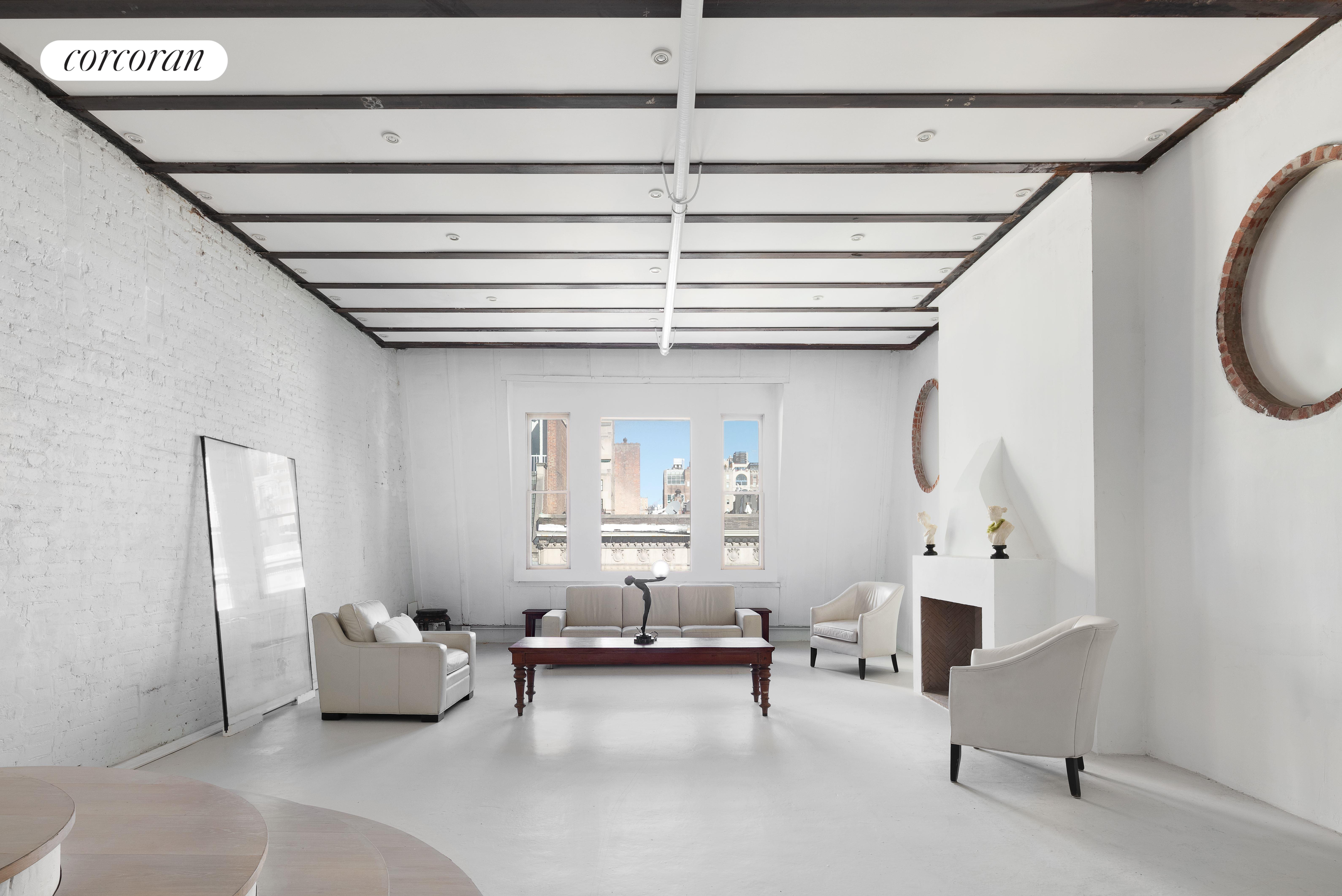 10 East 76th Street Interior Photo