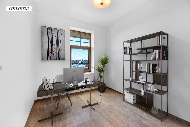 21-48 41st Street Interior Photo
