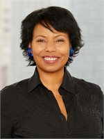 Dana L Alexander, a top real estate agent in New York City for Corcoran, a real estate company in Westside - Columbus.