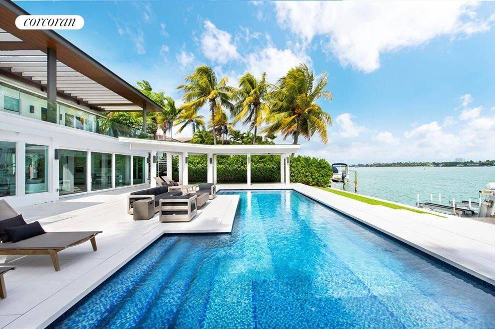 South Florida Real Estate | View 327 E Rivo Alto Dr | 6 Beds, 5.5 Baths