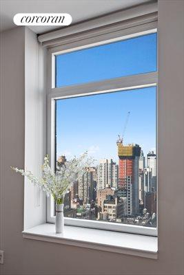 New York City Real Estate | View 11 East 29th Street, #34B | View from living room