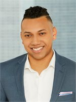 Luis Alvarez, a top real estate agent in New York City for Corcoran, a real estate company in Westside - Columbus.