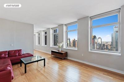 New York City Real Estate | View 11 East 29th Street, #34B | Living Room