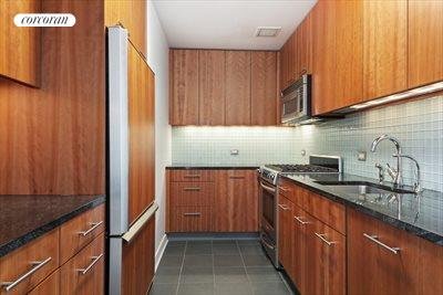 New York City Real Estate | View 11 East 29th Street, #34B | Kitchen