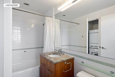 New York City Real Estate | View 11 East 29th Street, #34B | Bathroom