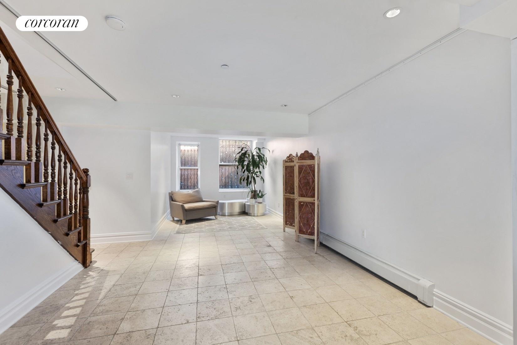 458 West 146th Street Interior Photo